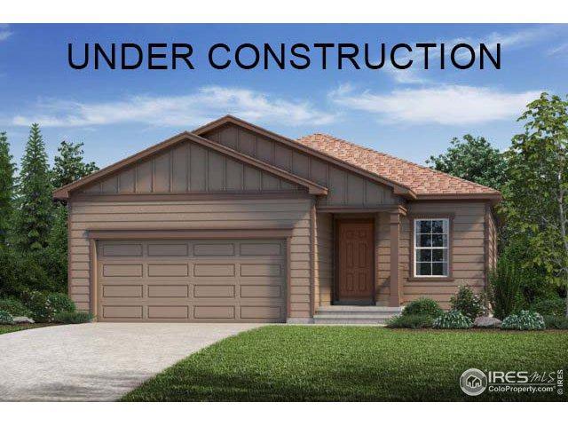 2924 Pawnee Creek Dr, Loveland, CO 80538 (MLS #874527) :: Downtown Real Estate Partners