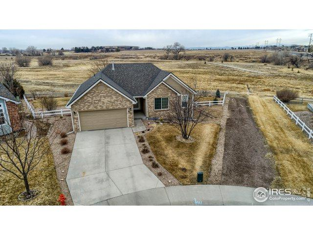 6316 W 4th St Rd, Greeley, CO 80634 (MLS #874534) :: Sarah Tyler Homes
