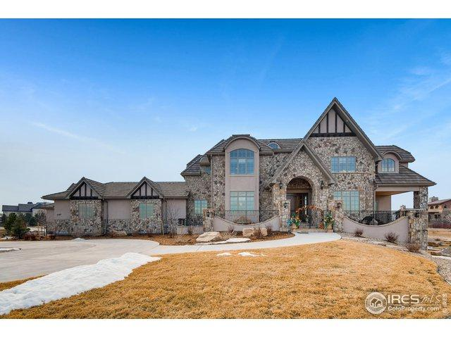 15497 Mountain View Cir, Broomfield, CO 80023 (MLS #874538) :: 8z Real Estate