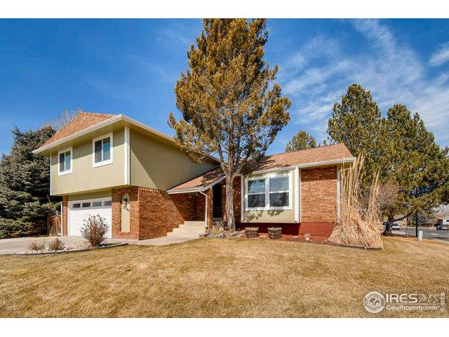 2243 Daley Dr, Longmont, CO 80501 (MLS #874549) :: Downtown Real Estate Partners
