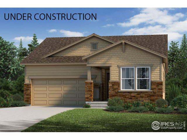 2909 Pawnee Creek Dr, Loveland, CO 80538 (MLS #874550) :: Downtown Real Estate Partners