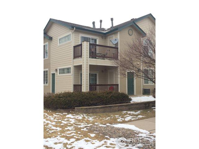 3002 W Elizabeth St A-2, Fort Collins, CO 80521 (MLS #874562) :: Tracy's Team