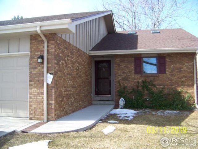 2420 N Boise Ave, Loveland, CO 80538 (MLS #874569) :: J2 Real Estate Group at Remax Alliance