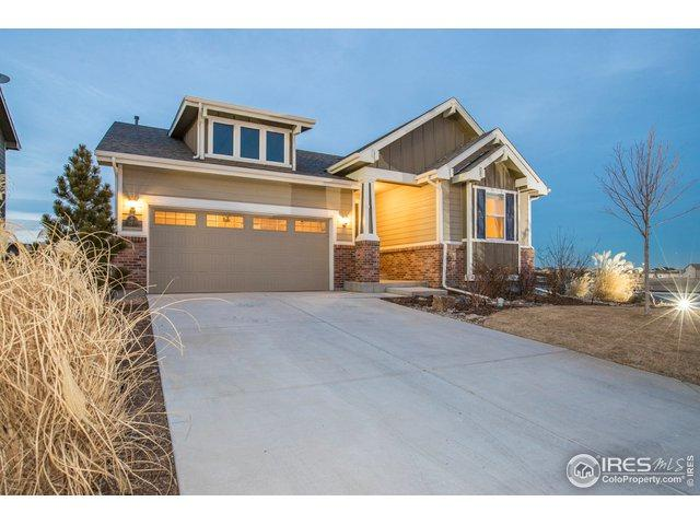 198 Veronica Dr, Windsor, CO 80550 (MLS #874571) :: Kittle Real Estate