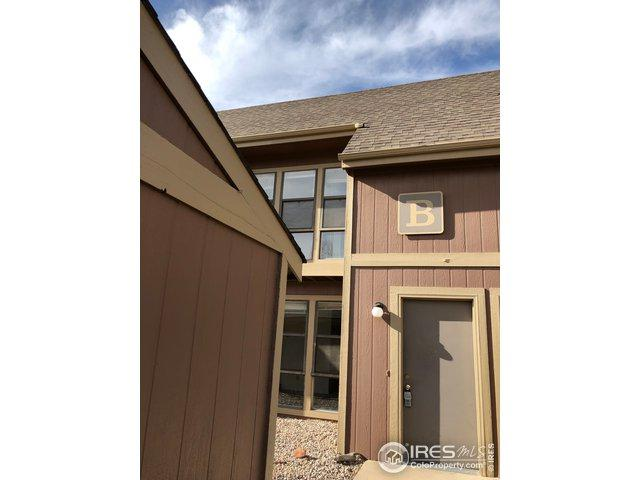 1901 Langshire Dr, Fort Collins, CO 80526 (MLS #874572) :: Keller Williams Realty