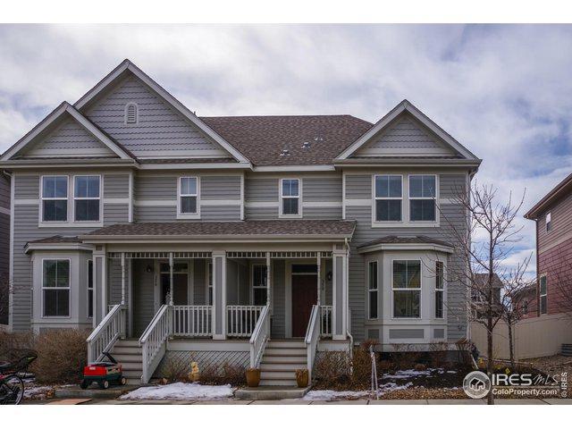 350 Casper Dr, Lafayette, CO 80026 (MLS #874579) :: Downtown Real Estate Partners