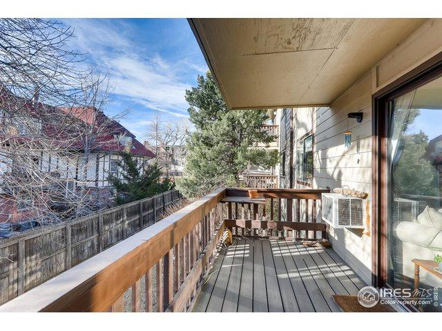 3303 Oneal Pkwy #9, Boulder, CO 80301 (MLS #874584) :: The Lamperes Team