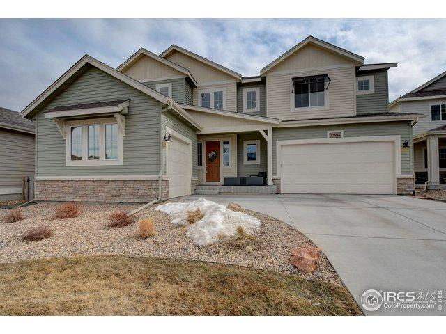 17938 W 86th Ave, Arvada, CO 80007 (#874592) :: My Home Team