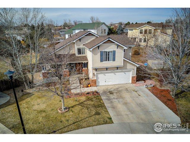 2017 E 98th Pl, Thornton, CO 80229 (MLS #874600) :: 8z Real Estate