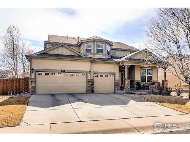 2158 Widgeon Dr, Johnstown, CO 80534 (MLS #874603) :: 8z Real Estate