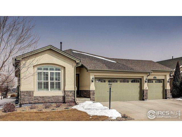 15252 Willow Dr, Thornton, CO 80602 (MLS #874606) :: Kittle Real Estate