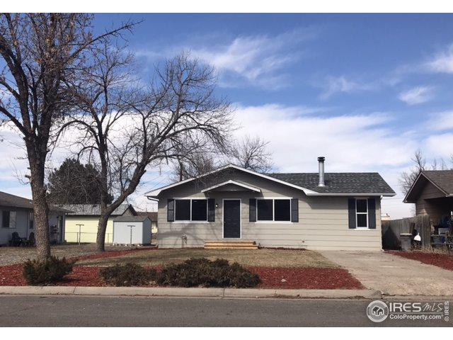 410 Salisbury Ave, Platteville, CO 80651 (MLS #874623) :: 8z Real Estate