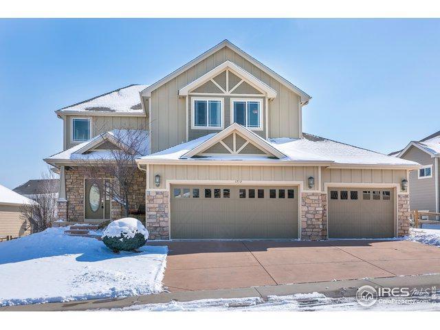 1713 Dolores River Dr, Windsor, CO 80550 (MLS #874625) :: 8z Real Estate