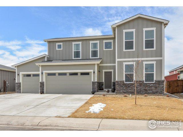 7471 Starkweather Dr, Wellington, CO 80549 (MLS #874626) :: Hub Real Estate