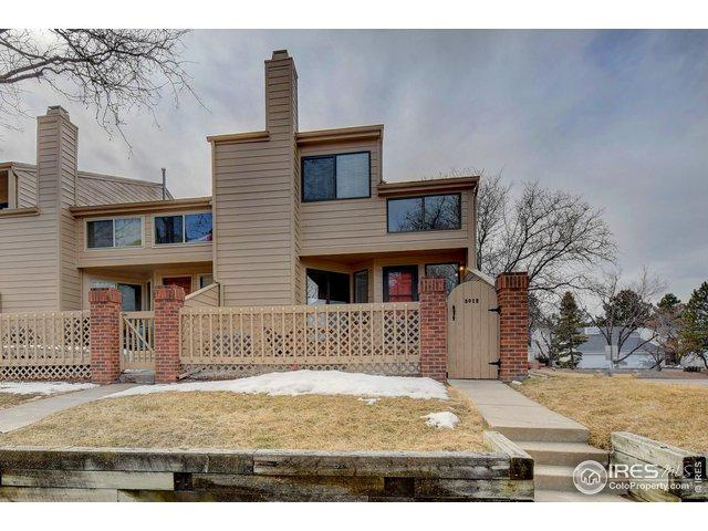 5012 Buckingham Rd, Boulder, CO 80301 (MLS #874637) :: 8z Real Estate