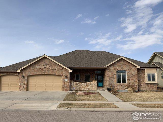 5203 W B St, Greeley, CO 80634 (MLS #874639) :: 8z Real Estate
