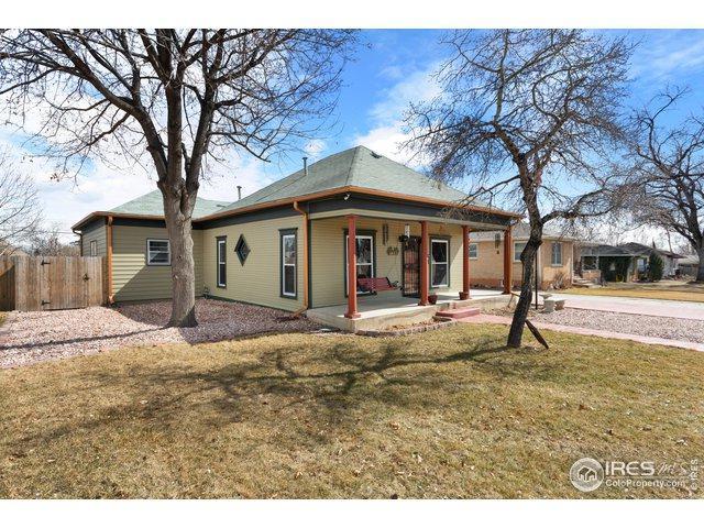1326 Garfield Ave, Loveland, CO 80537 (MLS #874654) :: 8z Real Estate