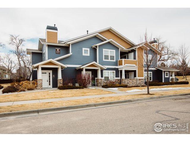 2109 Owens Ave #201, Fort Collins, CO 80528 (MLS #874675) :: 8z Real Estate