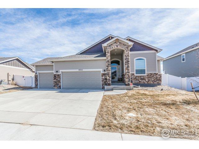 5725 Maidenhead Dr, Windsor, CO 80550 (MLS #874676) :: Kittle Real Estate