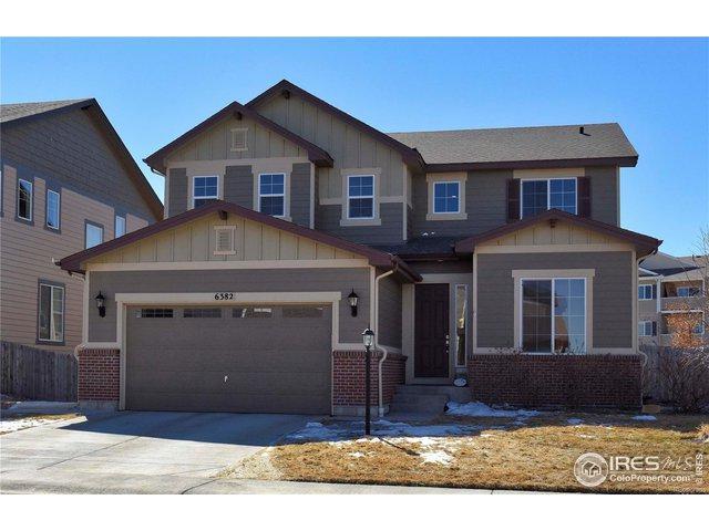 6382 Twilight Ave, Firestone, CO 80504 (MLS #874679) :: 8z Real Estate