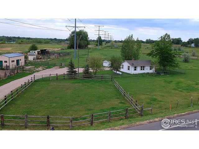 1340 N Taft Hill Rd, Fort Collins, CO 80521 (MLS #874688) :: 8z Real Estate