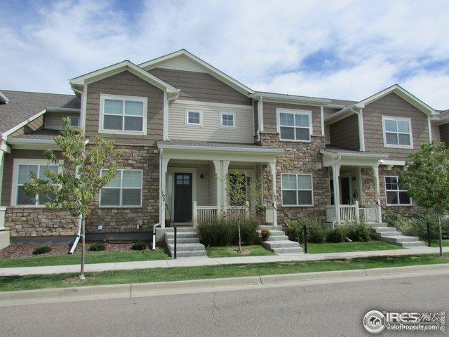 2708 Rockford Dr #103, Fort Collins, CO 80525 (MLS #874695) :: 8z Real Estate