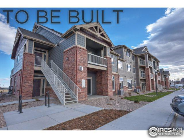 804 Summer Hawk Dr #107, Longmont, CO 80504 (MLS #874700) :: Keller Williams Realty