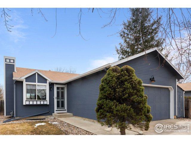 2160 Tulip St, Longmont, CO 80501 (MLS #874704) :: 8z Real Estate