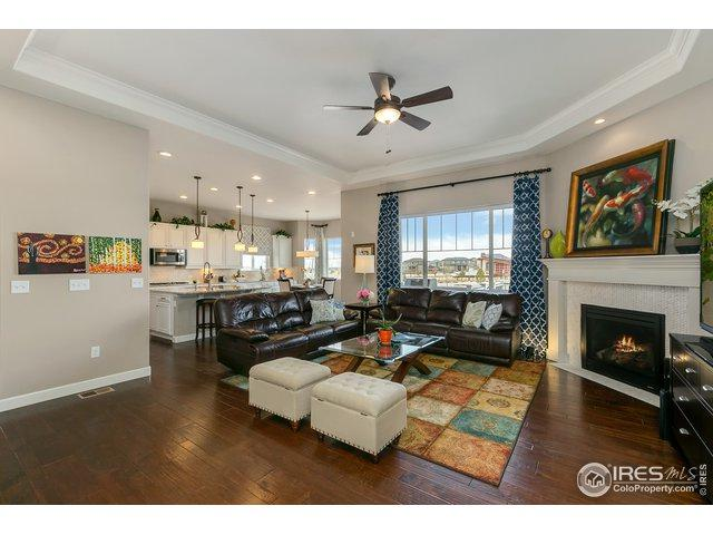 73 Sunshine Cir, Erie, CO 80516 (MLS #874708) :: 8z Real Estate