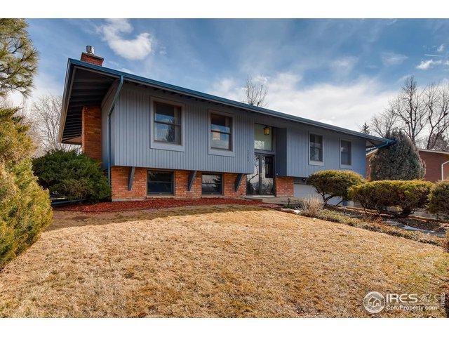 7282 Mount Meeker Rd, Longmont, CO 80503 (MLS #874712) :: 8z Real Estate