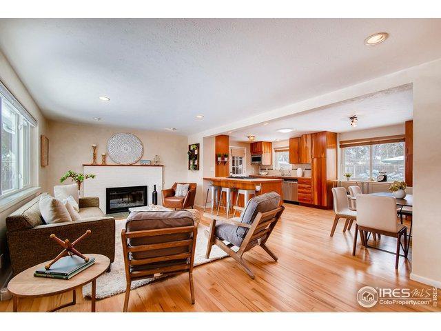 3060 24th St, Boulder, CO 80304 (MLS #874733) :: 8z Real Estate