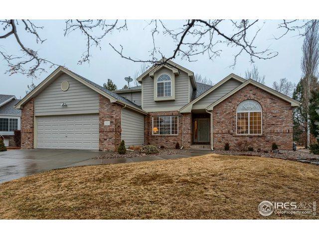 2653 Glendale Dr, Loveland, CO 80538 (MLS #874738) :: 8z Real Estate