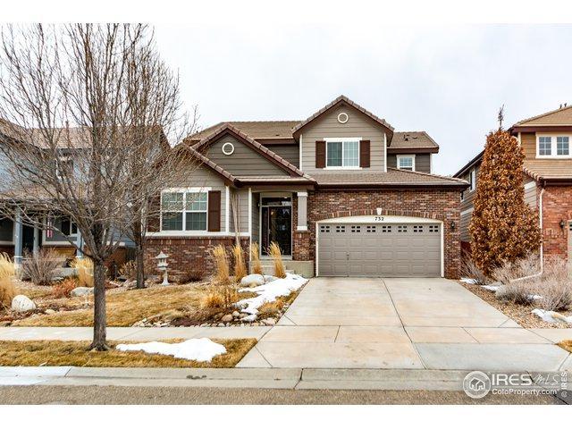 732 Graham Cir, Erie, CO 80516 (MLS #874739) :: 8z Real Estate
