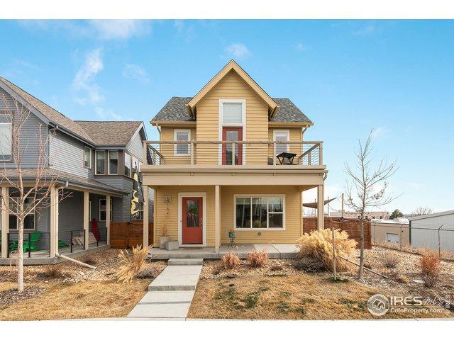1840 W 66th Ave, Denver, CO 80221 (MLS #874751) :: Kittle Real Estate