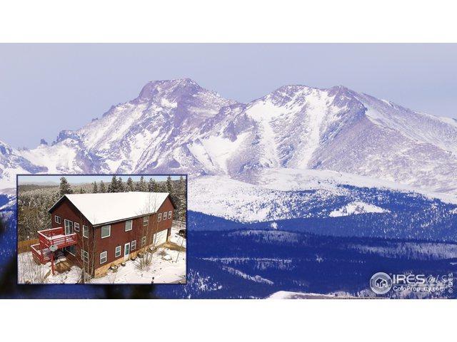 591 Wedgwood Rd, Black Hawk, CO 80422 (MLS #874779) :: 8z Real Estate
