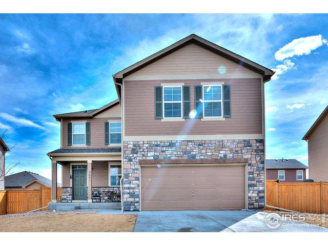 3691 Daylily St, Wellington, CO 80549 (MLS #874802) :: Bliss Realty Group