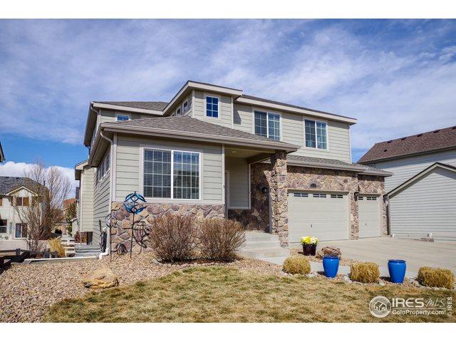 5516 Palomino Way, Frederick, CO 80504 (MLS #874812) :: 8z Real Estate