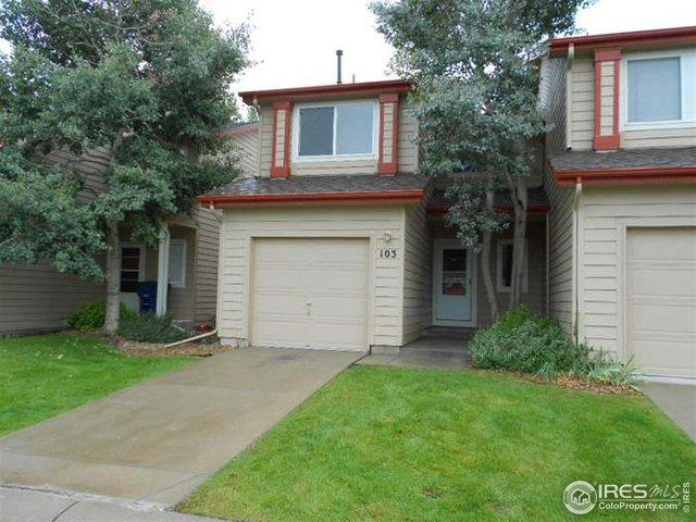103 Huntley Creek Ct, Erie, CO 80516 (#874816) :: My Home Team
