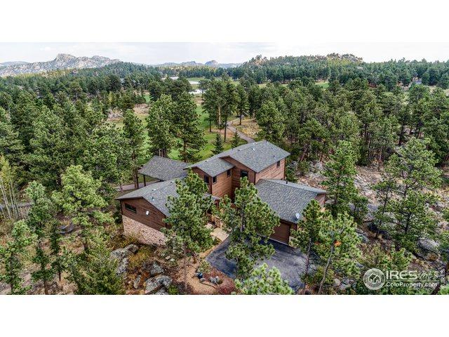 1927 E Fox Acres Dr, Red Feather Lakes, CO 80545 (MLS #874823) :: Kittle Real Estate