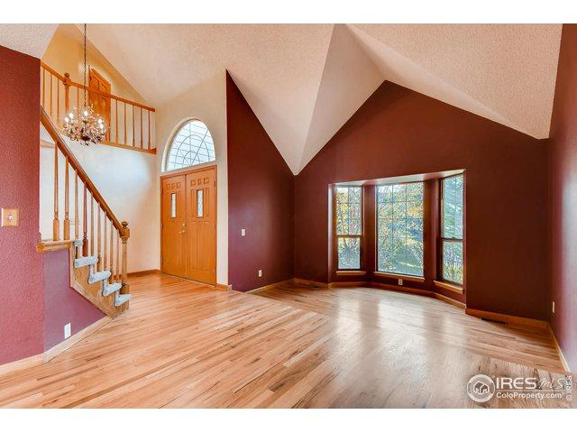 5496 Ptarmigan Cir, Boulder, CO 80301 (#874825) :: The Peak Properties Group