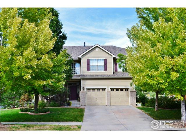 1990 Harmony Park Dr, Westminster, CO 80234 (MLS #874830) :: 8z Real Estate