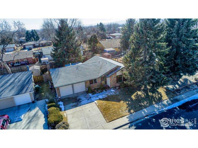 2318 Fleming Dr, Loveland, CO 80538 (MLS #874843) :: Kittle Real Estate