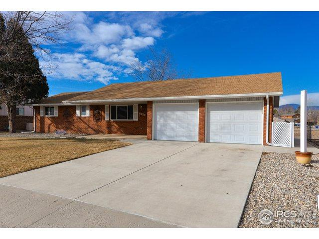 4527 Filbert Dr, Loveland, CO 80538 (MLS #874848) :: 8z Real Estate