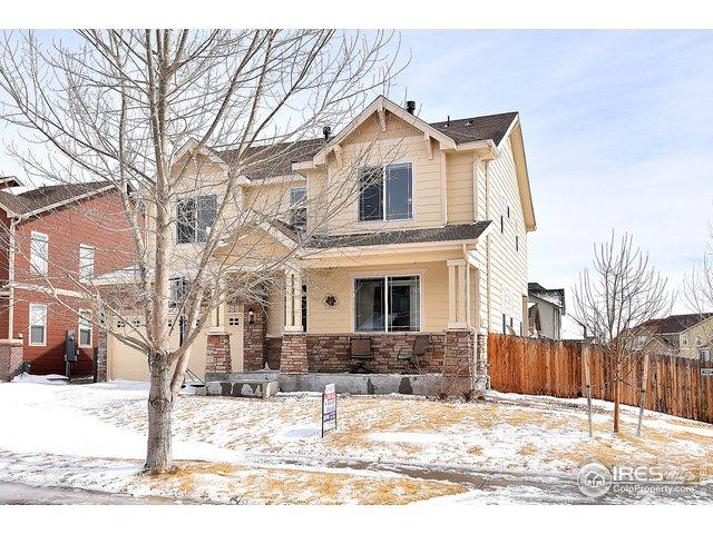 5884 Banner St, Timnath, CO 80547 (MLS #874853) :: Kittle Real Estate
