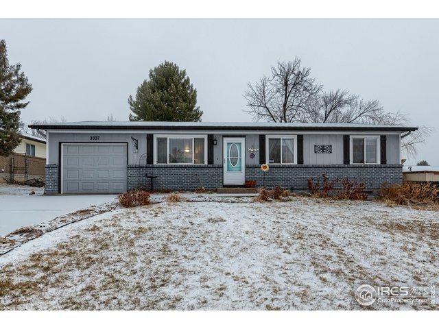 3337 19th St Rd, Greeley, CO 80634 (MLS #874856) :: 8z Real Estate
