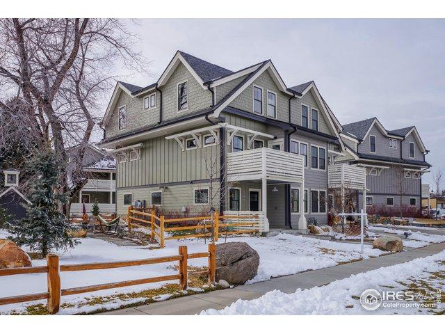 585 County Rd #10, Louisville, CO 80027 (MLS #874858) :: The Lamperes Team