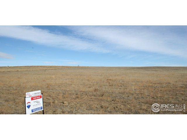 0 County Road 15 (Lot A), Wellington, CO 80549 (MLS #874860) :: Downtown Real Estate Partners