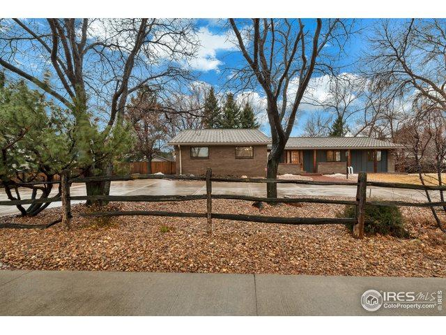 13910 W 32nd Ave, Golden, CO 80401 (MLS #874864) :: Kittle Real Estate