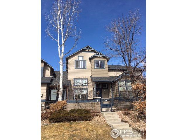 3616 Oakwood Dr, Longmont, CO 80503 (MLS #874878) :: 8z Real Estate