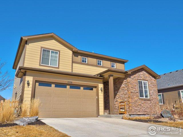 1558 Sorenson Dr, Windsor, CO 80550 (MLS #874881) :: 8z Real Estate